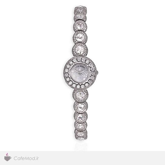 ساعت الماس