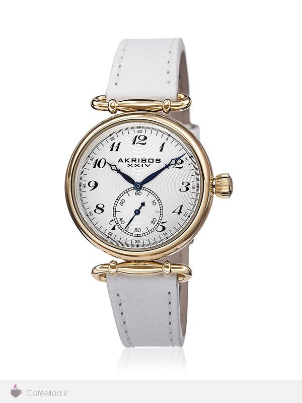 مدل ساعت Akribos