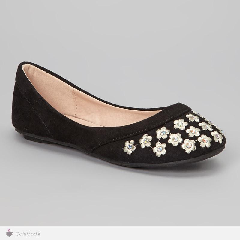 مدل کفش دخترانه،برند Anna Shoe