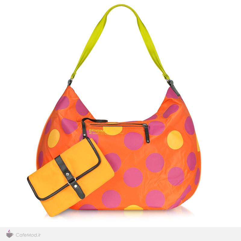 کیف برند Bensimon