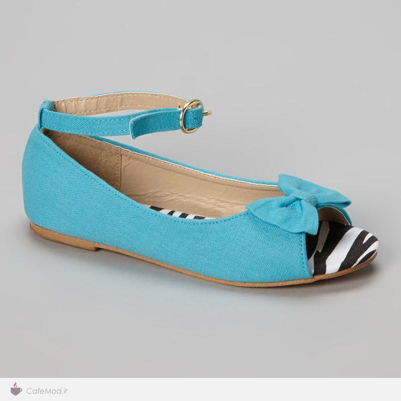 مدل کفش دخترانه،برند Chatties