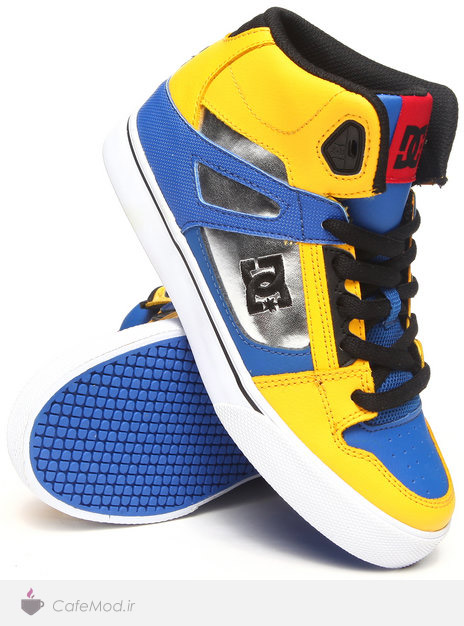 کفش DC Shoes