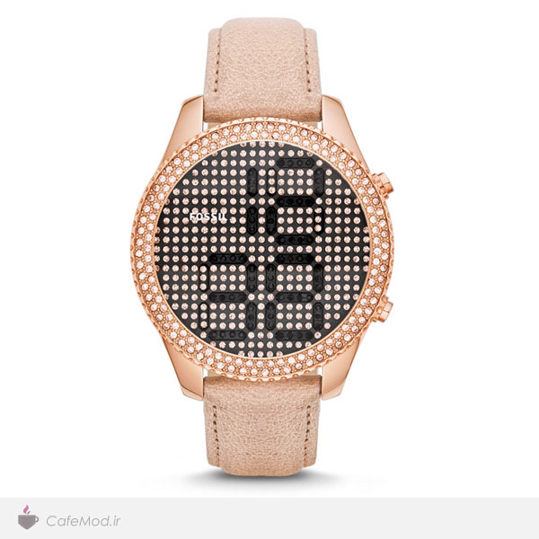 مدل ساعت ، مارک : Fossil