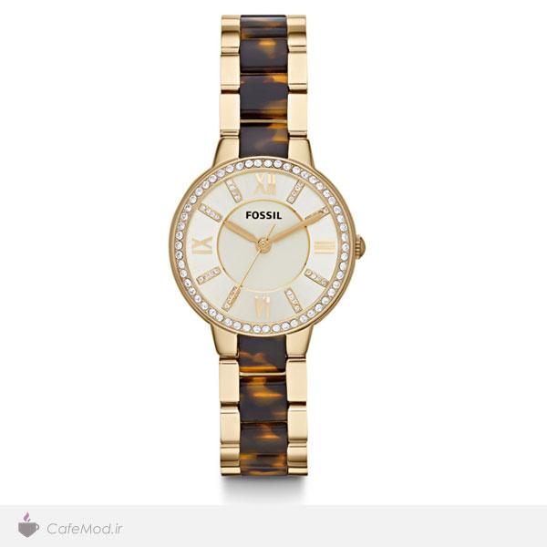 مدل ساعت دخترانه ، مارک : Fossil