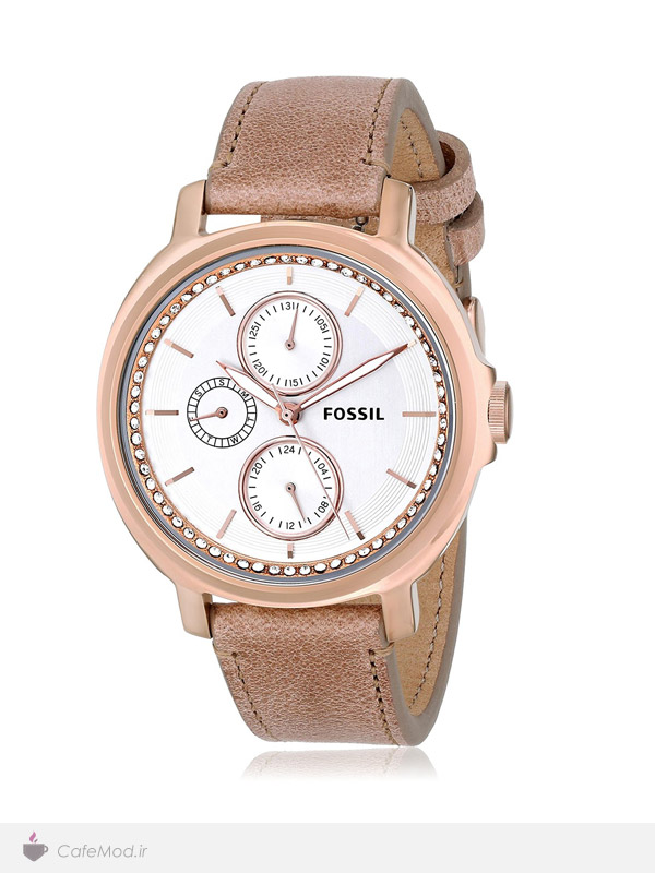 مدل ساعت Fossil