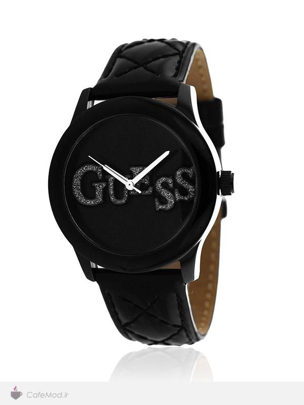 مدل ساعت Guess