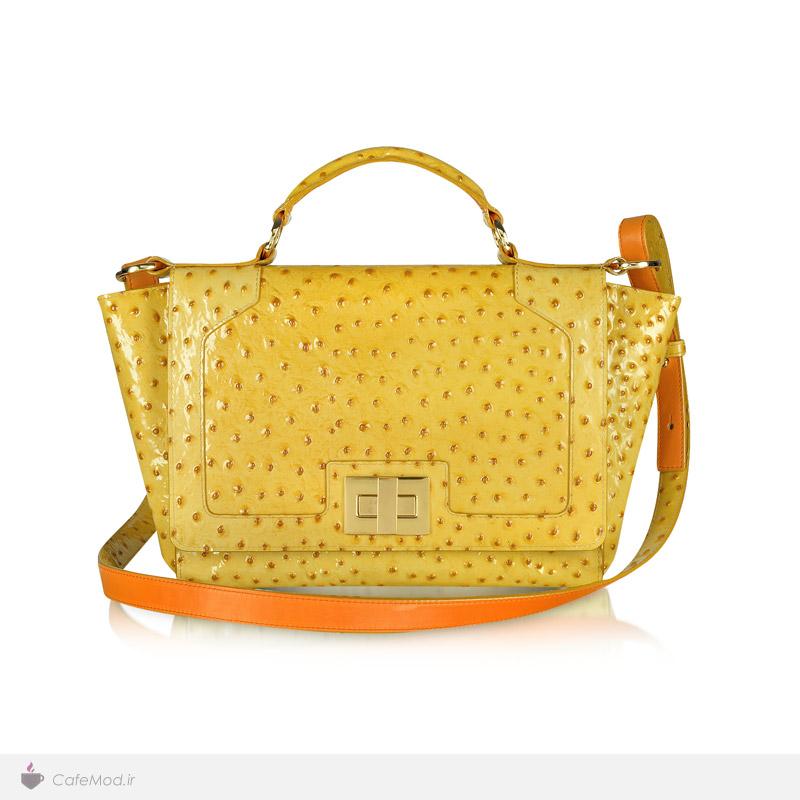 کیف برند Leonardo Delfuoco