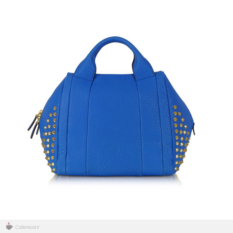 کیف برند MCM