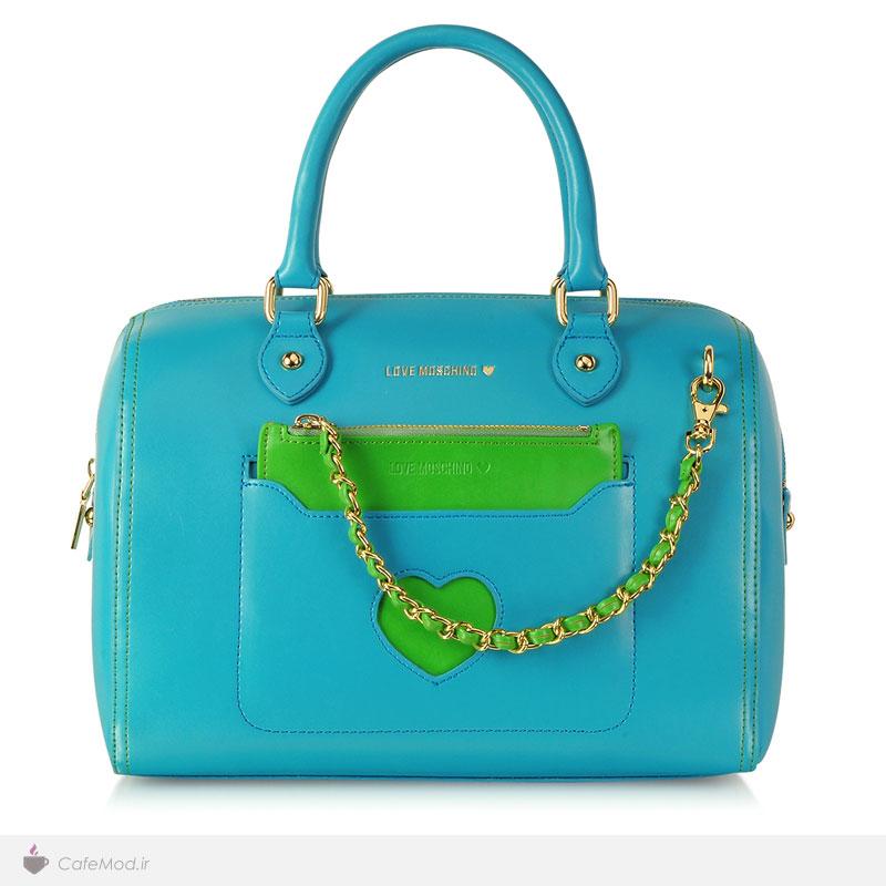 کیف برند Moschino