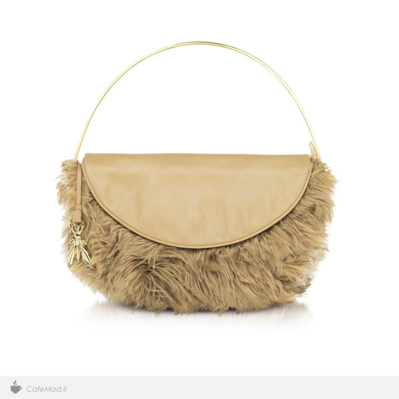 کیف برند Patrizia Pepe