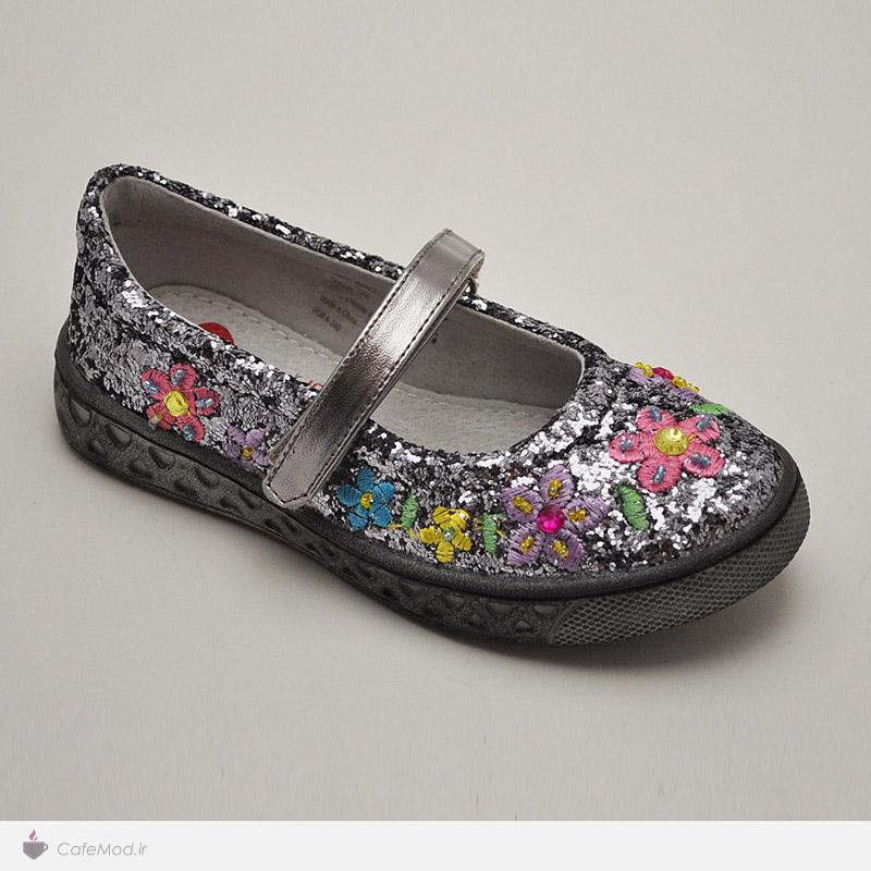 مدل کفش دخترانه،برند Ragg Shoe