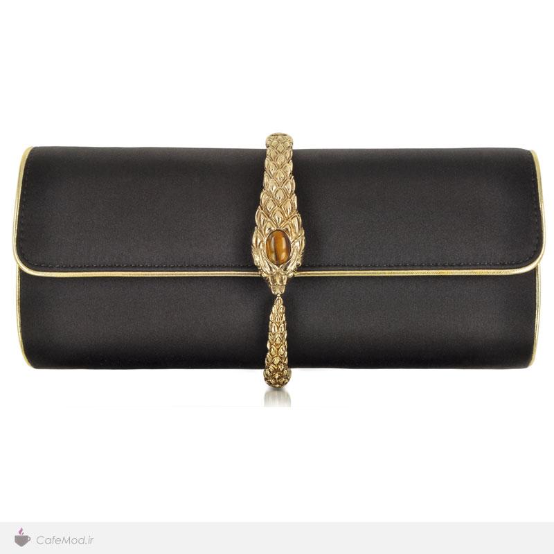 کیف برند Roberto Cavalli