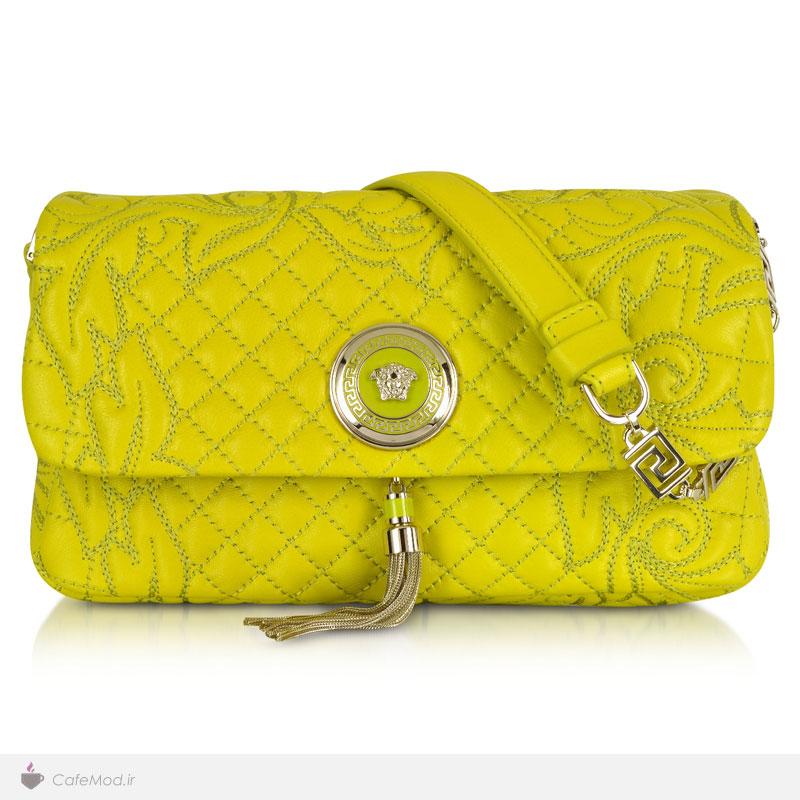 کیف برند Versace