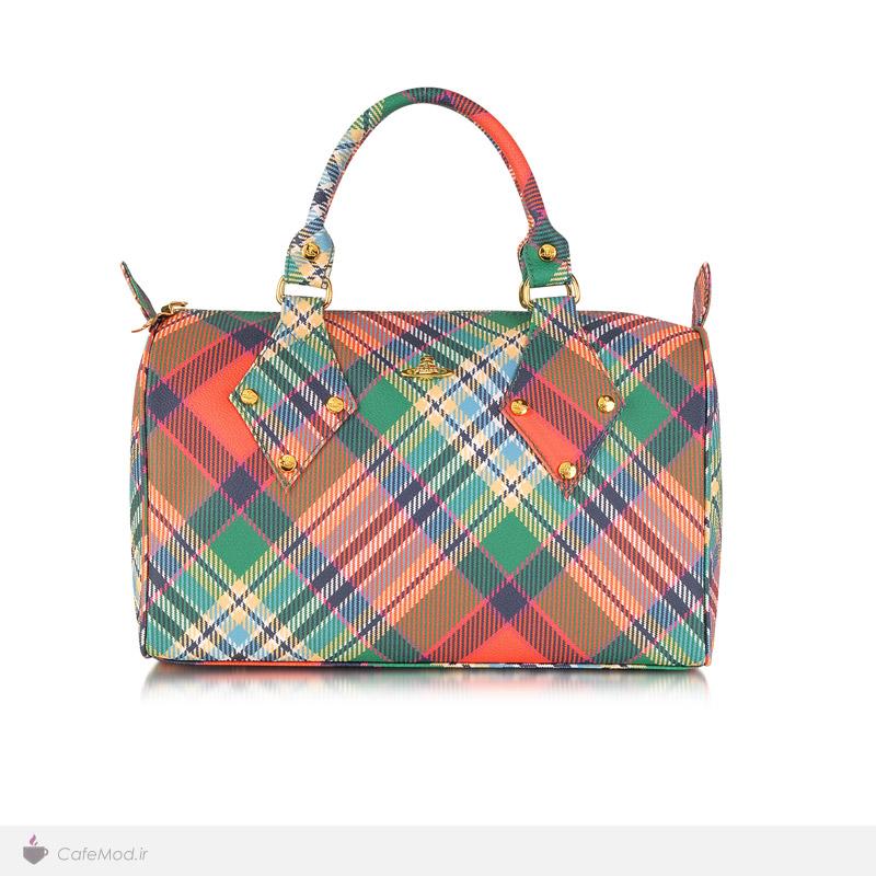 کیف برند Vivienne Westwood