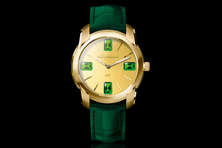 مدل ساعت مچی D & G 13