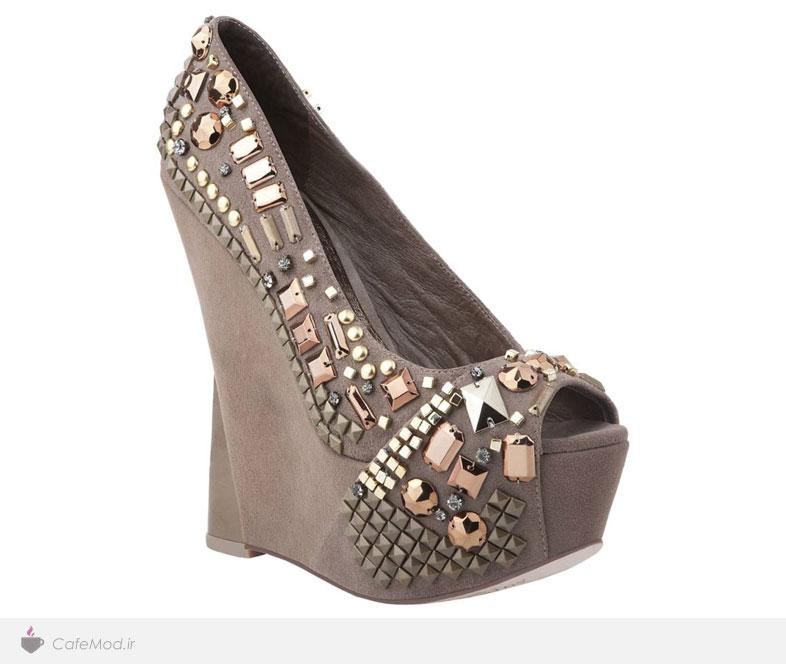 مدل كفش زنانه مارك ZIGIny