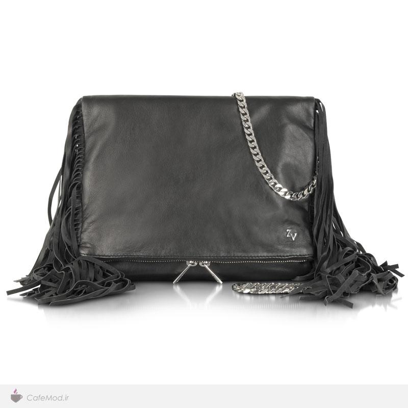 کیف برند Zadig & Voltaire