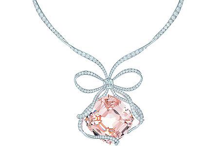 مدل جواهرات Tiffany & Co 7