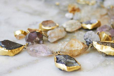 سنگ های رنگی 1