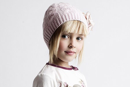 مدل لباس دخترانه Monnalisa  1