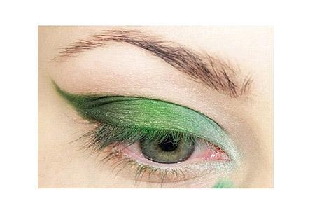 سایه چشم سبز 1