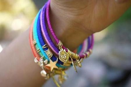 دستبند دست ساز 1