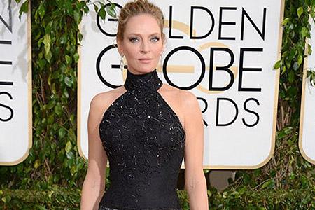 مدل برتر Golden Globes 1