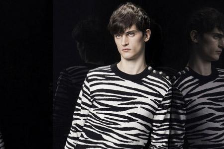 سری دوم مدل لباس Balmain 13
