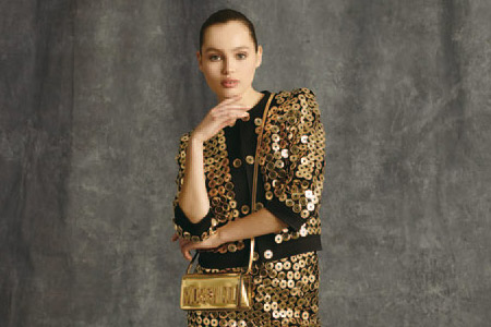 سری اول مدل لباس Moschino 12