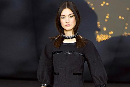 سری چهارم مدل لباس Chanel 15