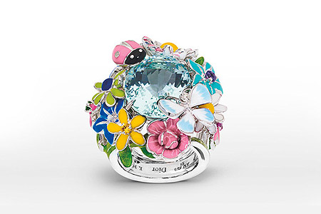 جواهرات Dior 10