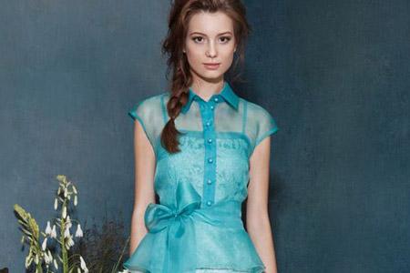 لباس زنانه Alena Goretskaya 15