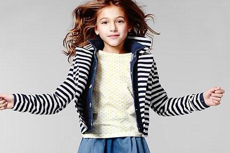 مدل لباس دخترانه Gap 10