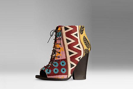 مدل کفش زنانه Burberry 13