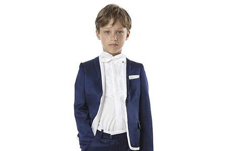 مدل لباس پسرانه Roberto Cavalli 1
