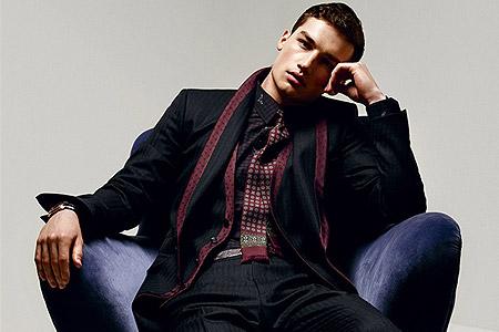 مدل کت و شلوار مردانه D&G 12
