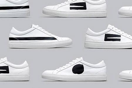 مدل کفش مردانه ژاپنی 7
