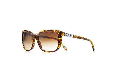 مدل عینک آفتابی زنانه Tiffany & Co 1