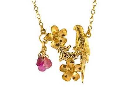 مدل جواهرات Alexmonroe 13