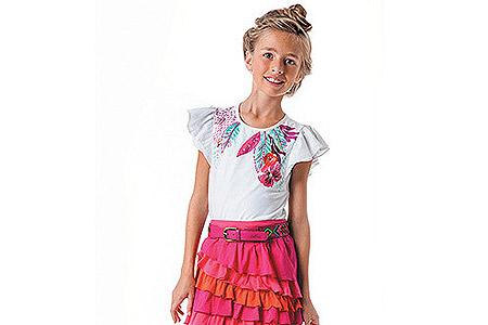 مدل لباس دخترانه Catimini 10