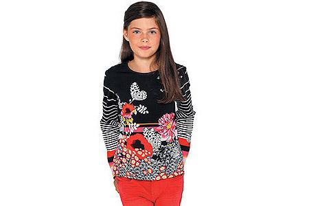 مدل لباس بچگانه Catimini 10
