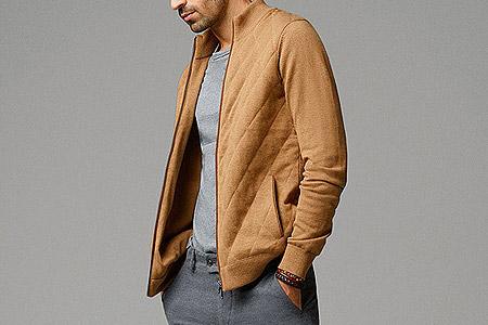 مدل لباس مردانه MassimoDutti 1