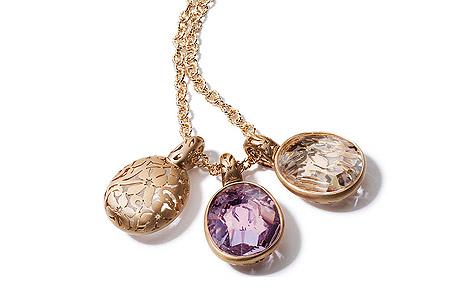 مدل جواهرات Pomellato 1