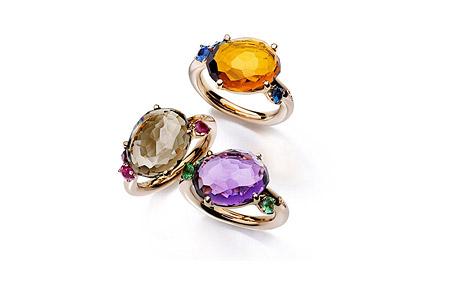 مدل جواهرات Pomellato 10