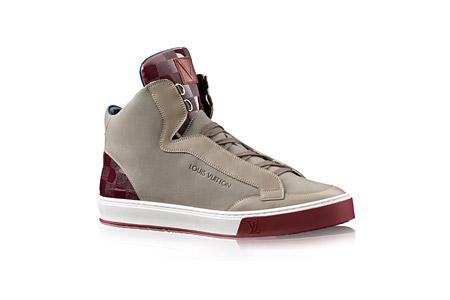 مدل کفش اسپرت مردانه louisvuitton 1