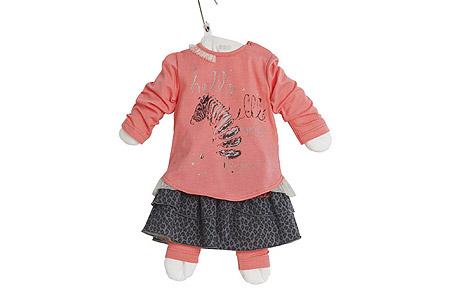 مدل لباس نوزادی 3pommes 16