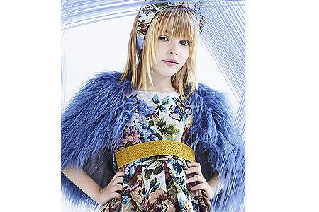 مدل لباس دخترانه Monnalisa 16