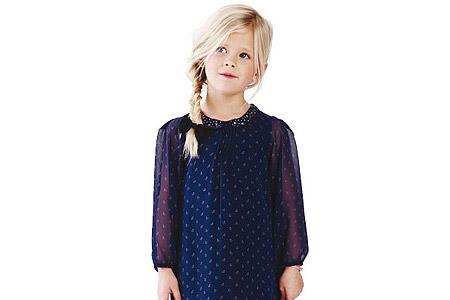 مدل لباس دخترانه 3Pommes 1