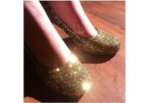 مدل کفش اکلیلی