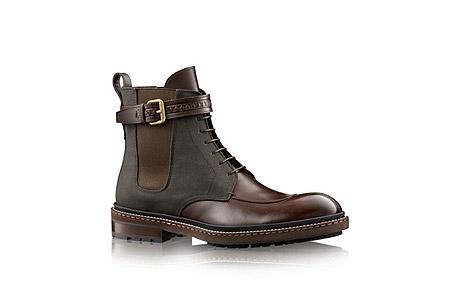 مدل کفش کلاسیک مردانه louisvuitton 1